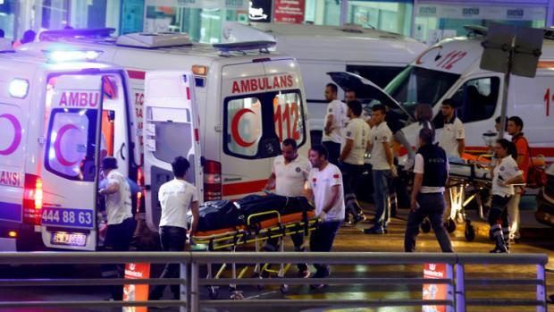 الخارجية تؤكد وفاة اردنية ثانية في تفجيرات اتاتورك الارهابية