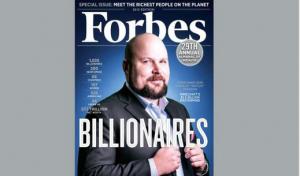 ملياردير ماينكرافت يكره  حياته بعدما اصبح  مليارديرا