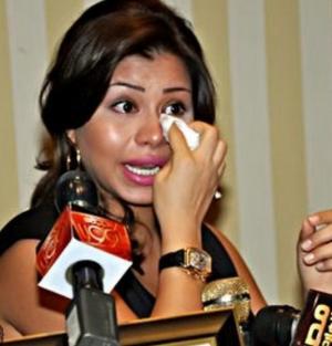 """بعد قضيتها في الاردن  ..  إصدار حكم نهائي """"صادم"""" بقضية شيرين عبد الوهاب"""