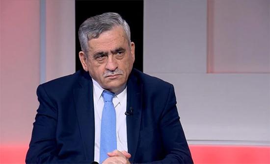 عبيدات رئيسا لمجلس هيئة مديري شبكة الجامعات الأردنية