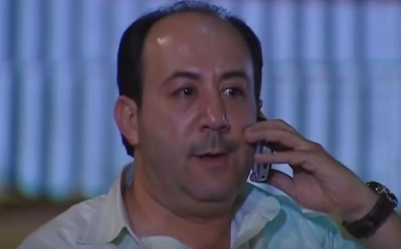 بالفيديو  .. كاميرا خفية مع الفنان محمد خير الجراح