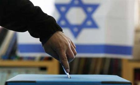 الشارع الفلسطيني .. كيف يري الانتخابات الإسرائيلية ؟