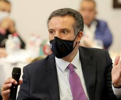 """بعد نشر """"سرايا""""  ..  وزير السياحة يزور محافظة الكرك و يعد باستكمال مشروع """"البركة"""" في القريب العاجل"""