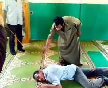 يا محمد ..  أريدك أن تكون يهودياً !