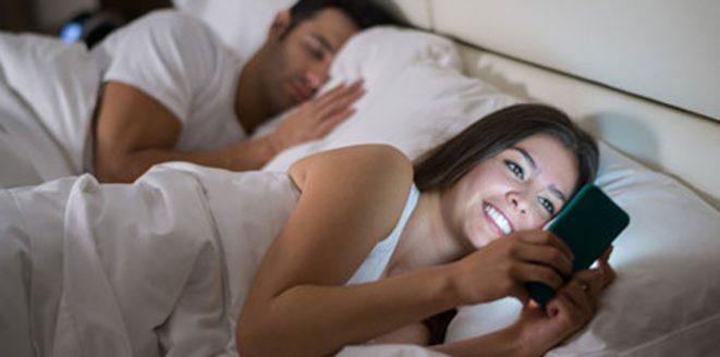 الخيانة الزوجية الأسباب والتشخيص والعلاج