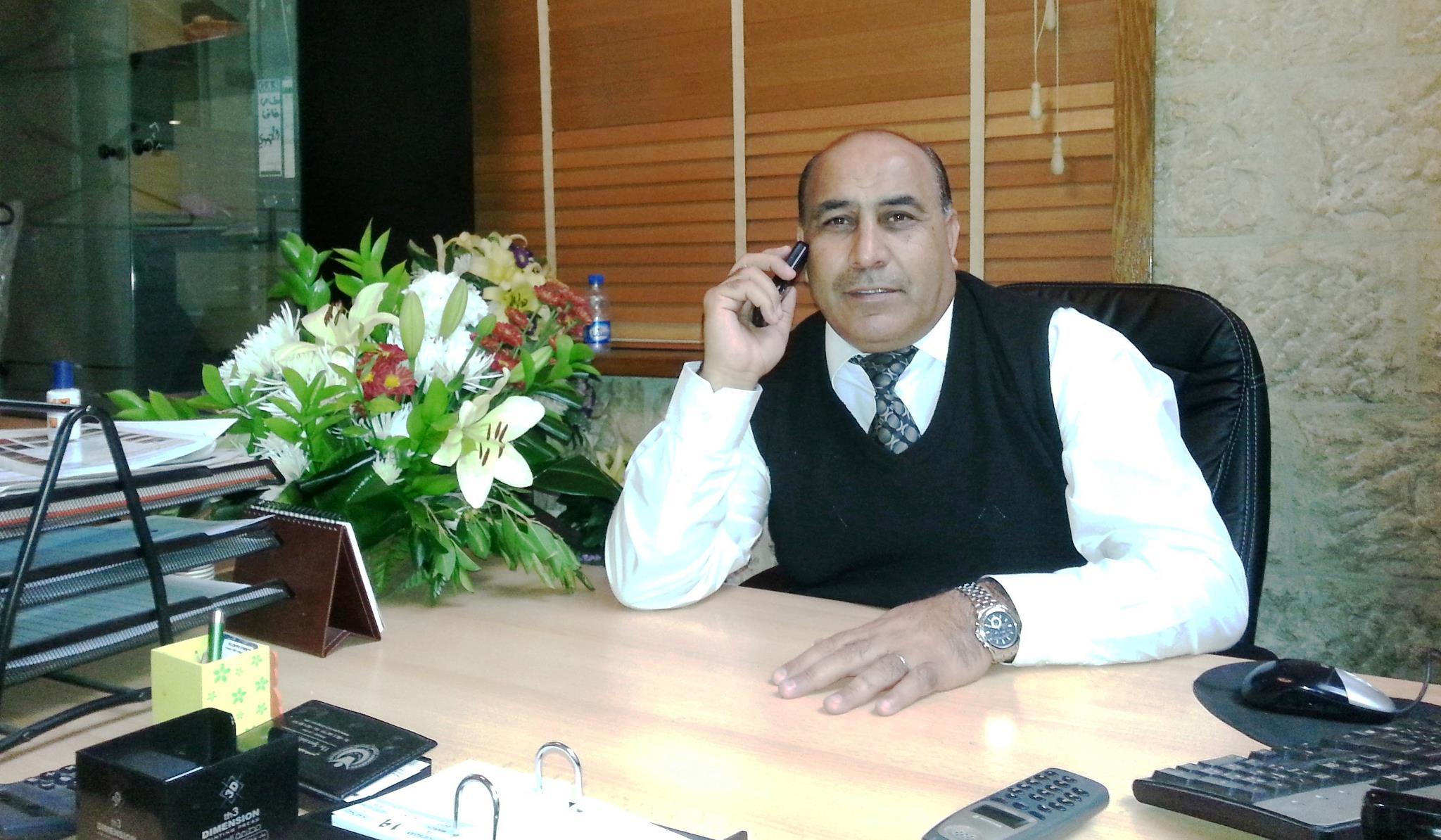 محمد الاغوات ابو جلال ..  دمت ودامت افعالك