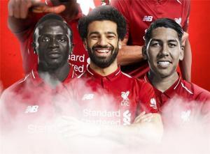 تغيير مواعيد 3 مباريات لـ ليفربول في الدوري الإنجليزي