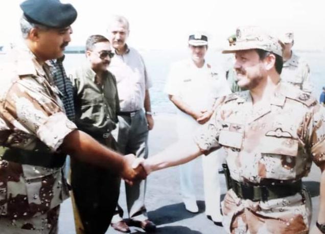 استقلال المملكة الأردنية الهاشمية  ..  ذكرى ملحمة تاريخية خالدة