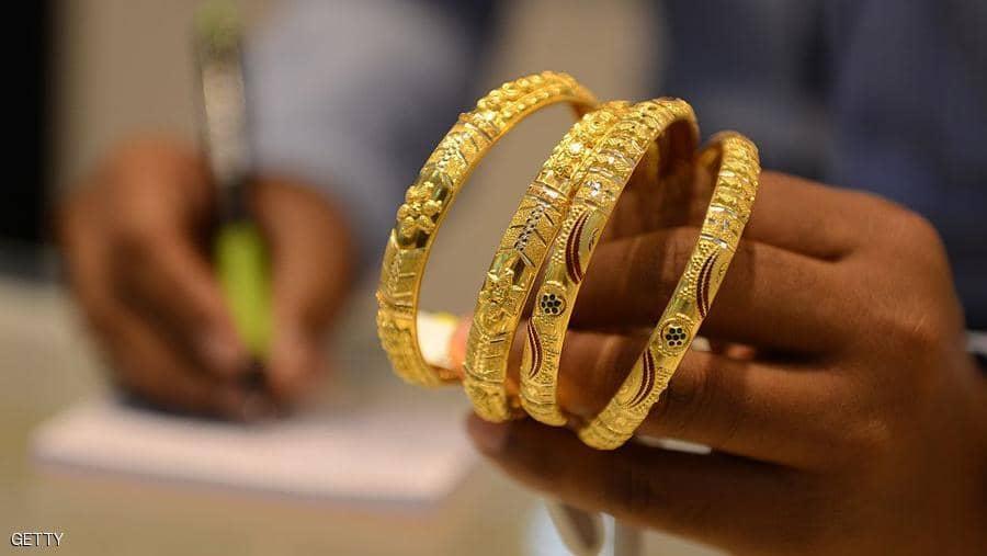 انخفاض ملموس على أسعار الذهب بالأردن