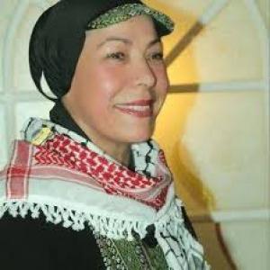 فلسطين تتحرر أبيض أسود