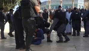 الاحتلال يمنع دخول (150)  درزيا للأردن بحجة السفر الى دولة معادية