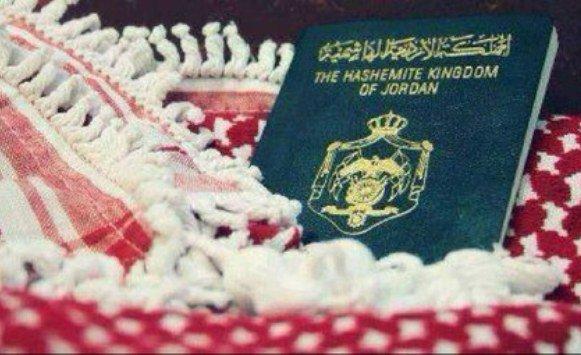 الأردنيون يدخلون 21 دولة دون تأشيرة