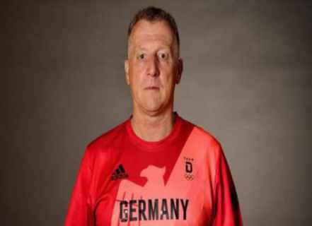 استبعاد مسؤول ألماني من الأولمبياد بسبب متسابق جزائري