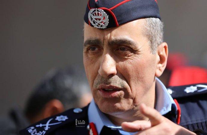 بالاسماء  ..  الحمود يقرر اشراك عدد من الضباط ببرنامج الماجستير  في اكاديمية الشرطة