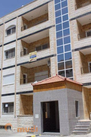 شقة 150 م ارضيه بسعر 48 الف من مالك الاسكان الفعلي