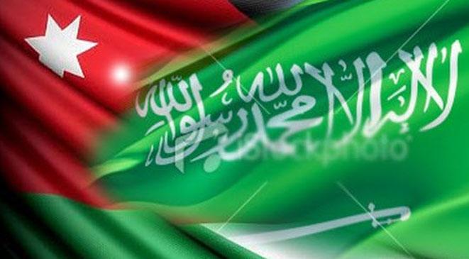 290 اسرة سعودية منقطعة في الاردن