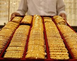 الذهب يقفز لأعلى مستوياته في أسبوع