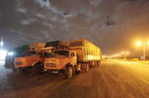 دعوات لفتح وتأمين الطريق البري أمام الصادرات الوطنية إلى العراق