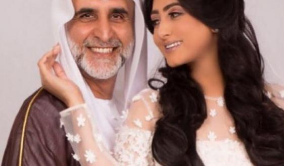 هيفاء حسين تبشر محبيها بحملها في شهرها السابع  .. صورة