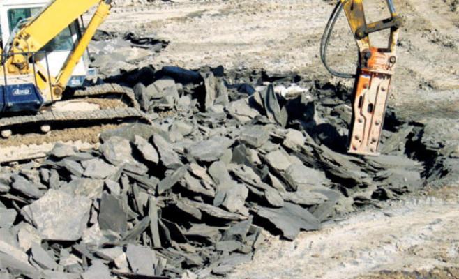 الاستونيون يخشون فقدان تمويل الصخر الزيتي