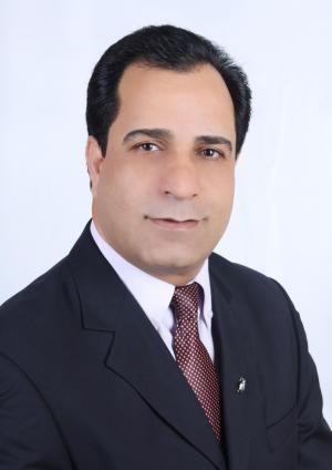 إلى أخينا في الدين ونظيرنا في الخلق الدكتور محمد المسفر