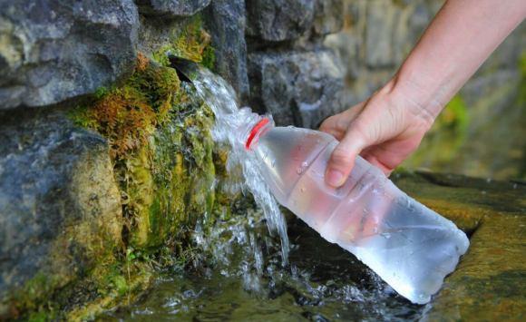 مياهنا تناشد بترشيد استهلاك المياه