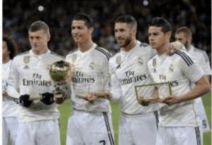 ريال مدريد يجدد عقد مدافعه هيرنانديز حتى 2022
