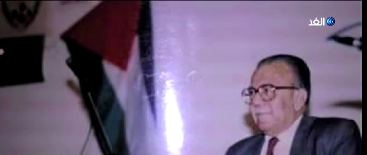 أمين الخطيب ..  مناضل فلسطيني ومؤسس جامعة القدس ومسرح الحكواتي