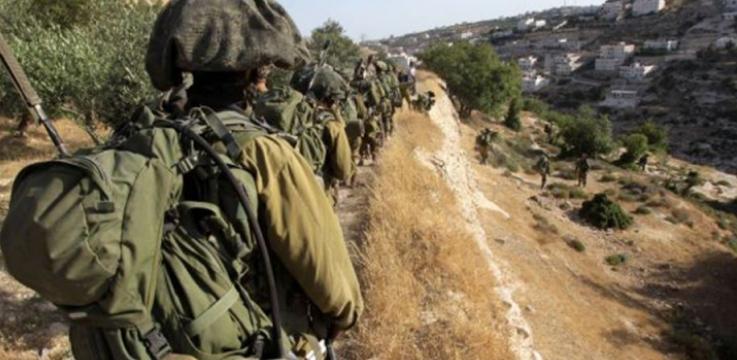 الاحتلال الصهيوني يرفع حالة التأهب بالضفة بعد توقع إلغاء الانتخابات الفلسطينية