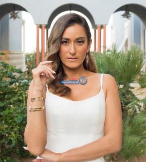 بالفيديو والصور  ..  أمينة خليل تكشف كواليس مفاجئة عن فسخ خطبتها