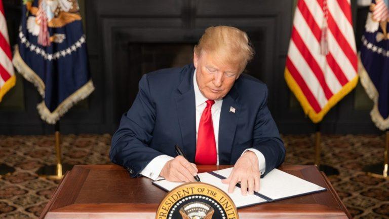 أمريكا ستبحث عن سبل لفرض مزيد من العقوبات على إيران