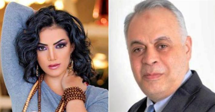 بالفيديو  ..  أشرف زكي يكشف الحقيقة الخفية عن معاناة حورية فرغلي