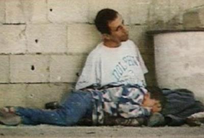 وزير الحرب الإسرائيلي  ..  محمد الدرة على قيد الحياة ومصور الفيديو ينفي