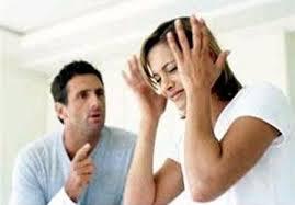 سبعة أخطاء تسبب المشاكل الزوجية ...حلولها