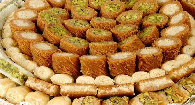 بدائل لذيذة عن حلويات العيد