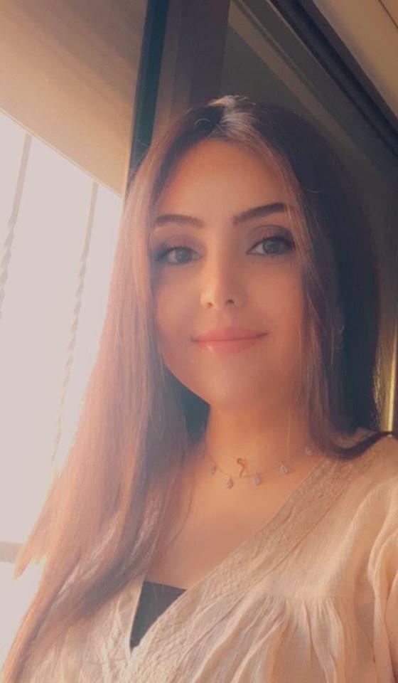 ميس النداف  ..  العمر كله بالصحة و الهنا و السعادة