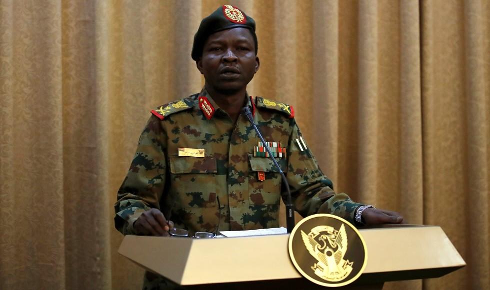المجلس العسكري الانتقالي السوداني يعفي السفير السابق في عمّان