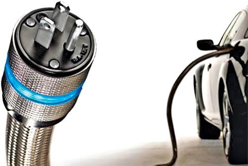 بالصور .. 5 حقائق لا تعرفها عن السيارات الكهربائية