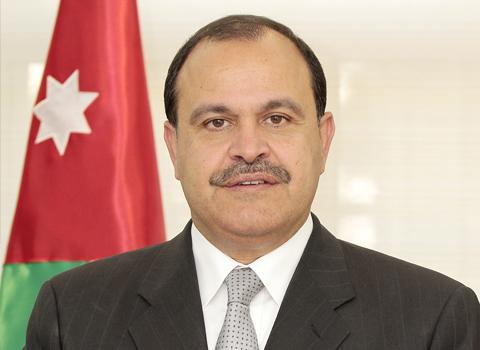 """""""عمان العربية"""" تستضيف العين المجالي  ..  الاربعاء"""
