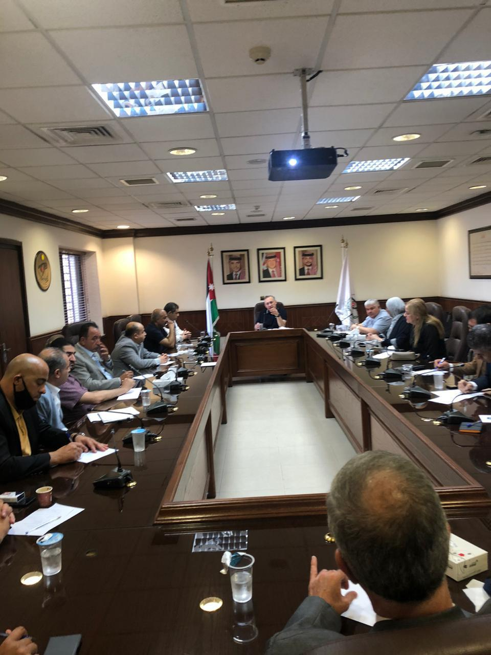 حجازي: سنكافح الفساد بصرف النظر عن مستويات ممارسيها ومراكزهم الاجتماعية والرسمية