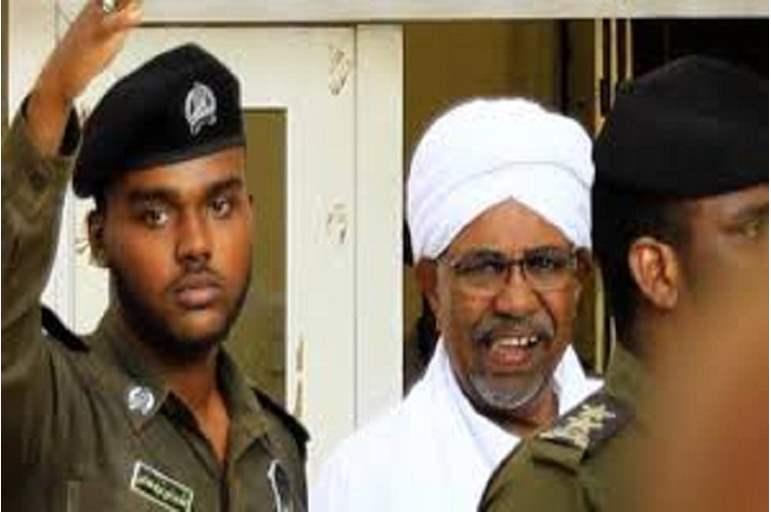 مجددا ..  إحباط محاولة لتهريب الرئيس السوداني المعزول عمر البشير