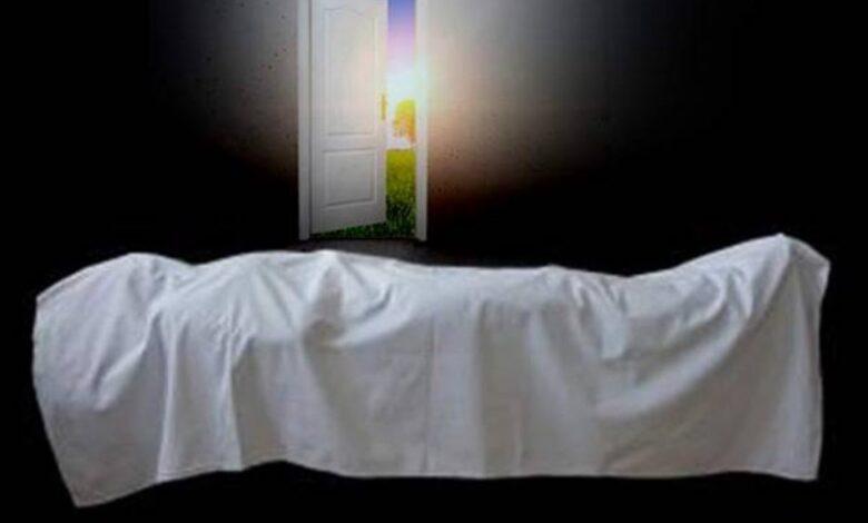 ماهو تفسير حلم رؤية الميت مريضا في المنام ؟