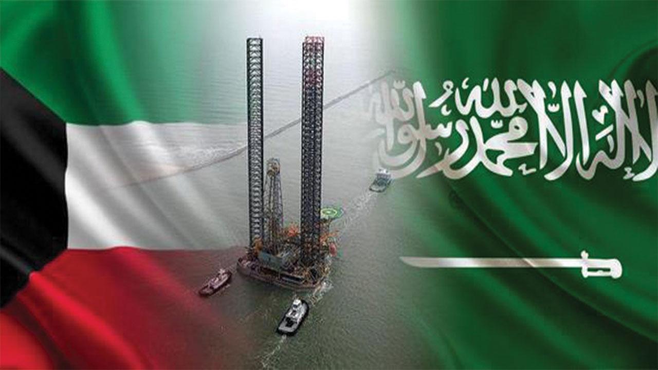الكويت والسعودية توقفان انتاج النفط من حقل الخفجي المشترك لمدة شهر