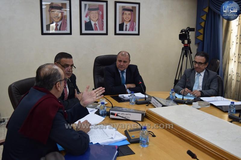 اللجنة القانونية بمجلس النواب تناقش ابرز ملامح مشروع قانون الملكية العقارية