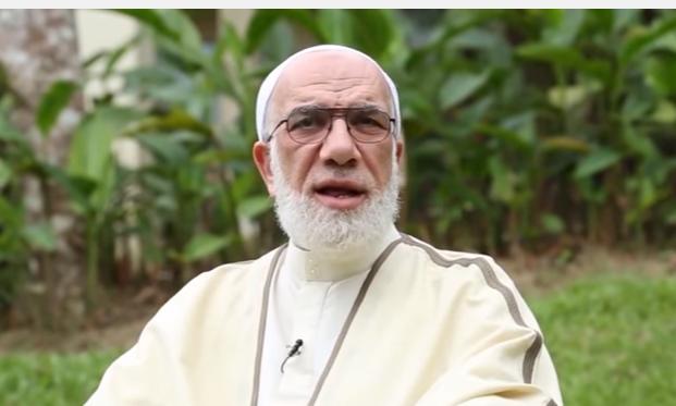 بالفيديو.. قصة ابي حنيفة بركة المال الحلال