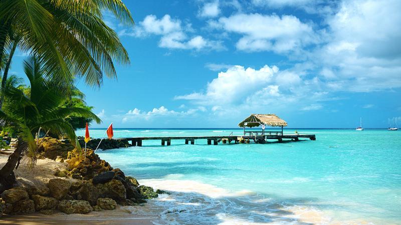 بالصور  ..  أهم المعلومات السياحية حول جمهورية ترينيداد وتوباغ