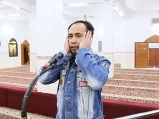 أذان الحرم المكي يسمع في الرياض