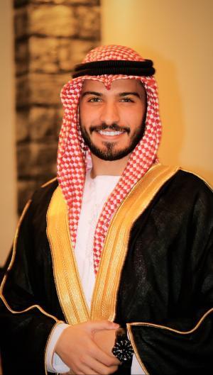 احمد خصاونة  ..  كل عام وانت بخير