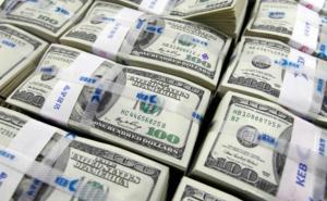 انخفاض الاحتياطي الأجنبي 10 %