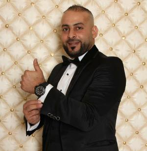 وليد الخوار يرزق بمولوده الأول خالد
